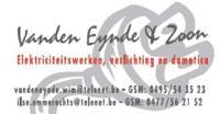 Vanden Eynde & Zoon bvba